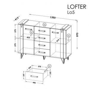 Kumode Lofter 05