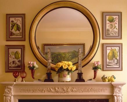 Spoguļi