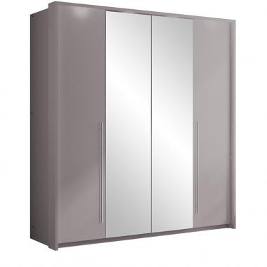 Skapis ar spoguli Brema 210