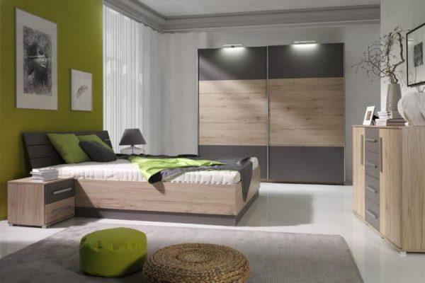 Guļamistaba Dione 1