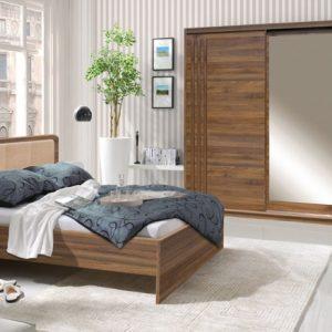 Guļamistaba Effekt columbija