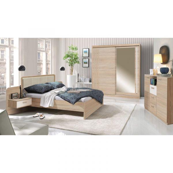 Guļamistaba Effekt sonoma