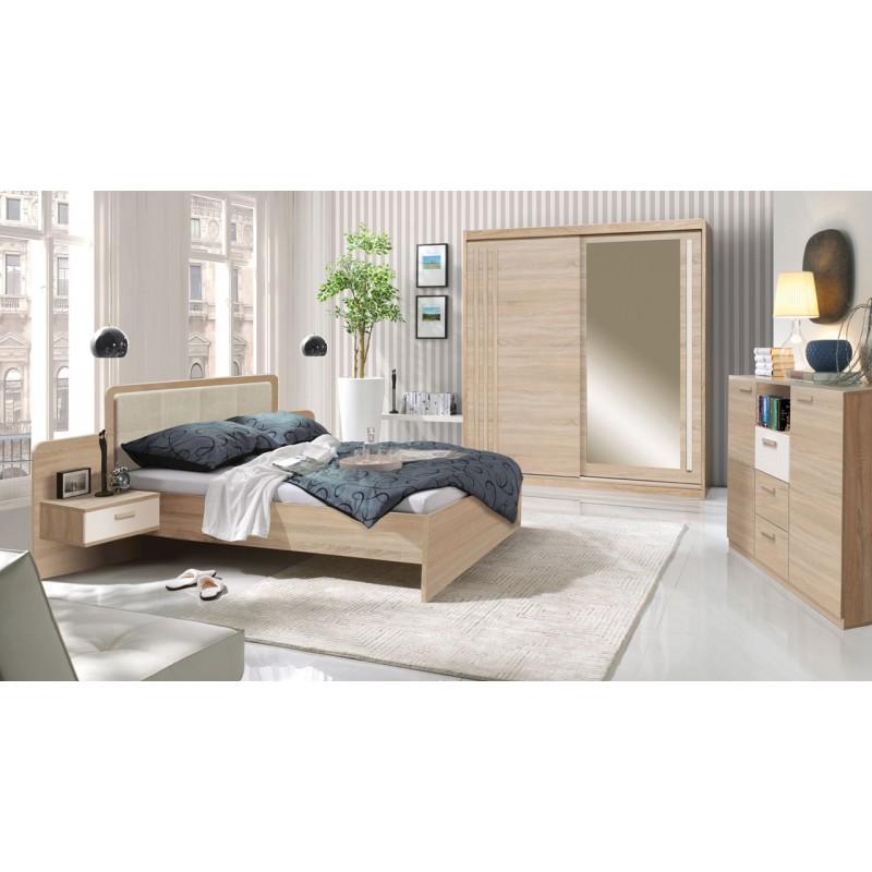 Guļamistaba EFFEKT andersen