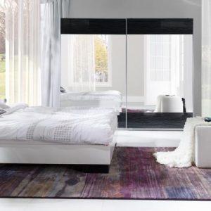 Guļamistaba Lux Stripes 1