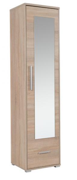 Skapis ar spoguli Hit H01