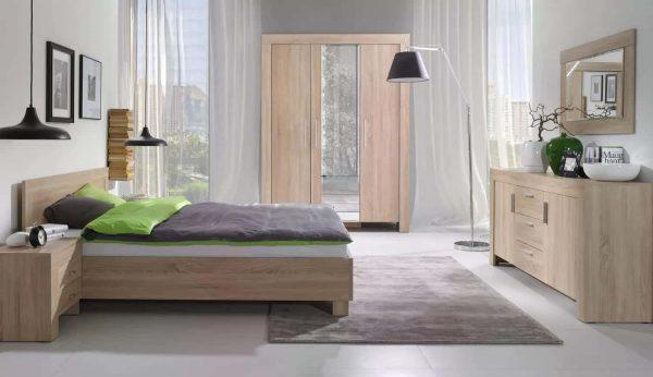 Guļamistaba Cezar 1