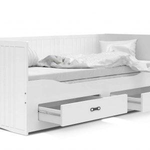 Divvietīga gulta Hermes