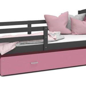 Bērnu gulta MATEUSZ P MDF