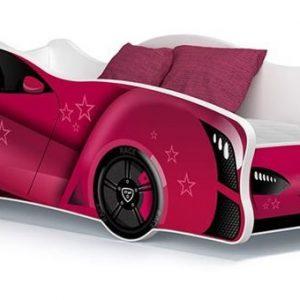 Bērnu gulta CARS 160