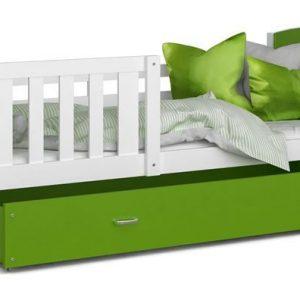 Bērnu gulta TAMI P MDF