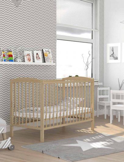 Zīdaiņu gultiņas