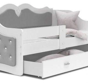 Bērnu gulta LILI T