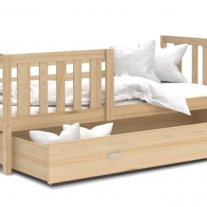 Bērnu gulta NEMO P